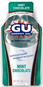 Энергетический гель для спортсменов
