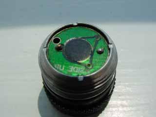 Схема аккумуляторного фонарика