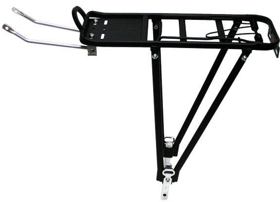 Tranz-X багажник фото