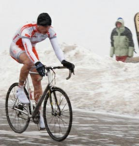 Зимняя велоодежда фото