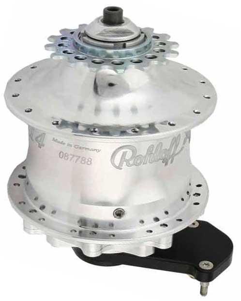 Планетарная втулка Rohloff Speedhub 500/14 DB