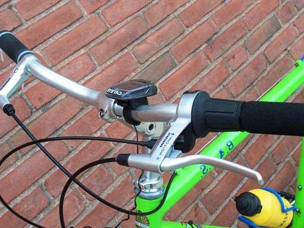 Переключатель планетарной веловтулки Sram i-Motion 9