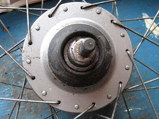 Защитное покрытие роллерного тормоза