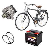 Фото № 5436 Автомобильный генератор для зарядки нескольких аккумуляторов