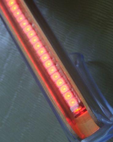 Задние светодиодные фонари своими руками фото 640