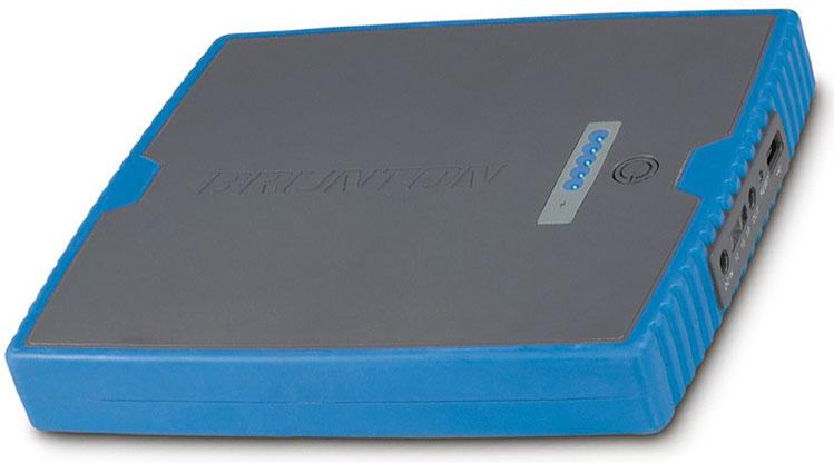 Зарядное устройство Brunton Impel/Sustain