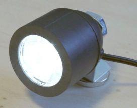 Самодельная светодиодные фары