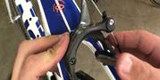 Техническое обслуживание горного велосипеда