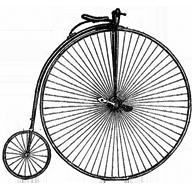 История изобретения велосипеда