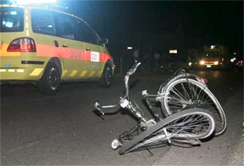 Безопасность в велосипедном походе