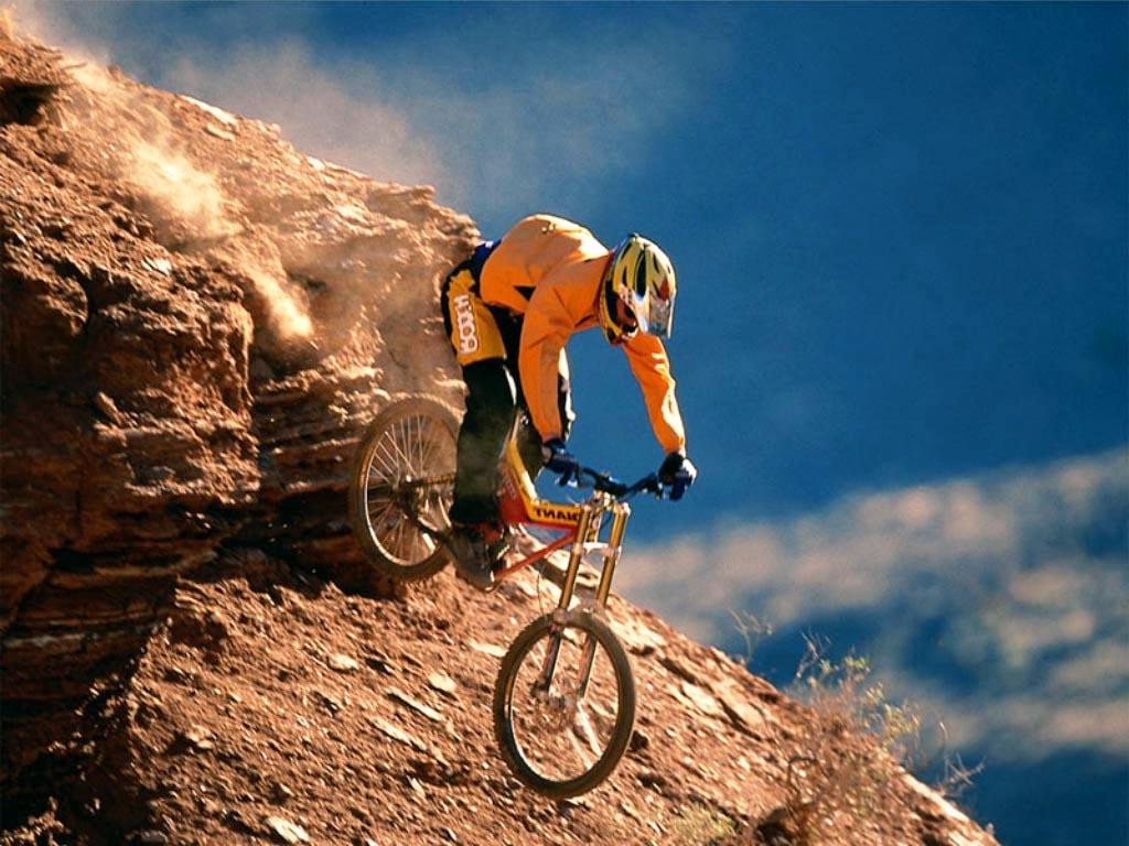 Риск велоспорта