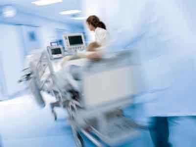 Оказание помощи больному в бессознательном состоянии