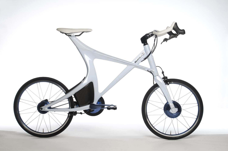 Велосипед Lexus 2011