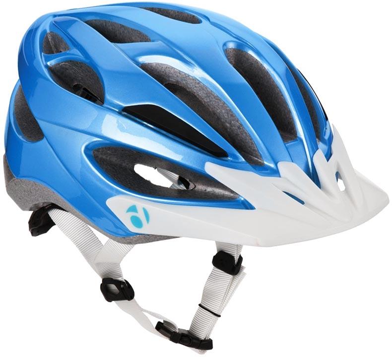 Детский велосипедный шлем Bontrager Solstice Youth