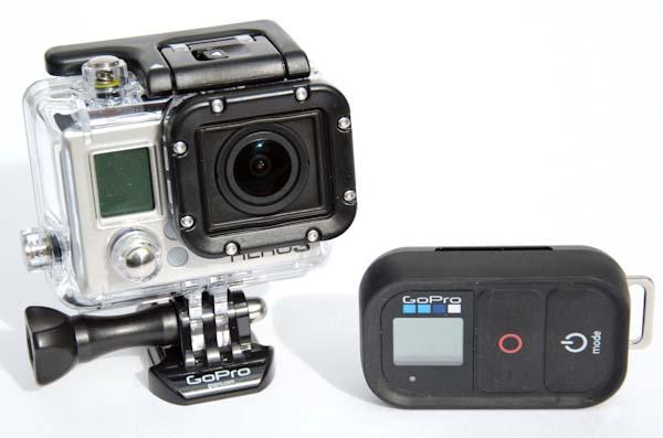 Пульт дистанционного управления GoPro 3