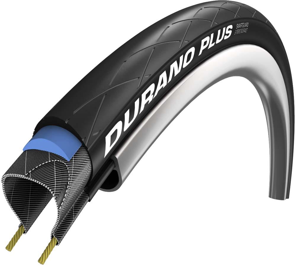 Защитный слой покрышек Schwalbe Durano Plus