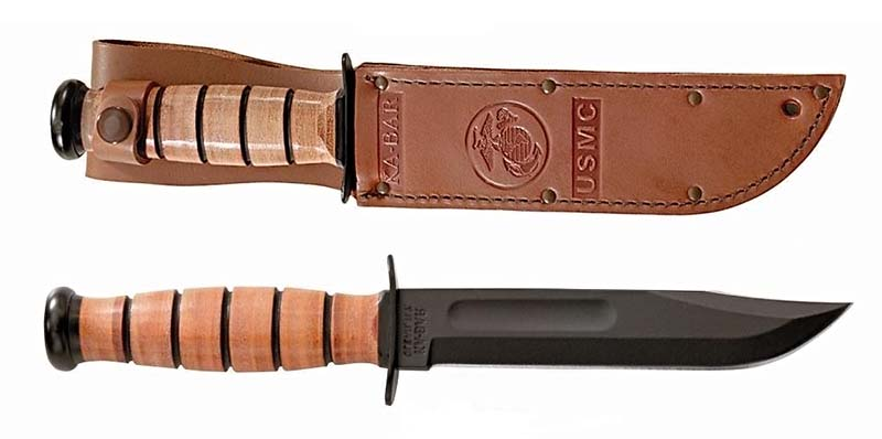 Самый лучший деревянный американский нож
