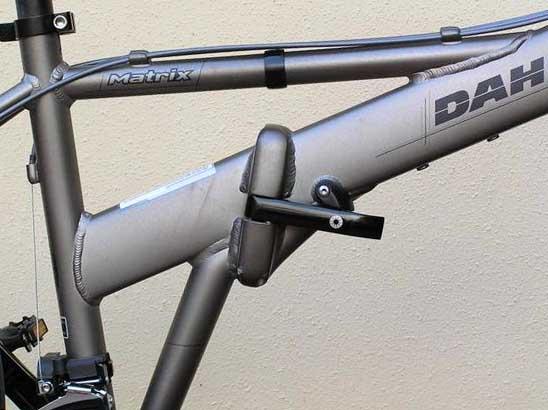 Складной механизм велосипеда Dahon Matrix