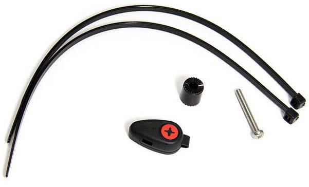 Составной магнит для велокомпьютера Cateye CC-ED400 Enduro