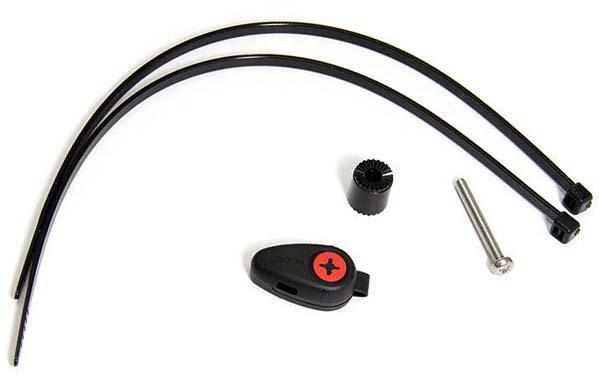 Составной магнит для велокомпьютера Cateye Velo 9