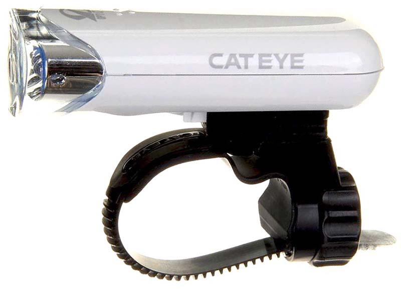Передний велосипедный фонарь Cateye HL-EL135