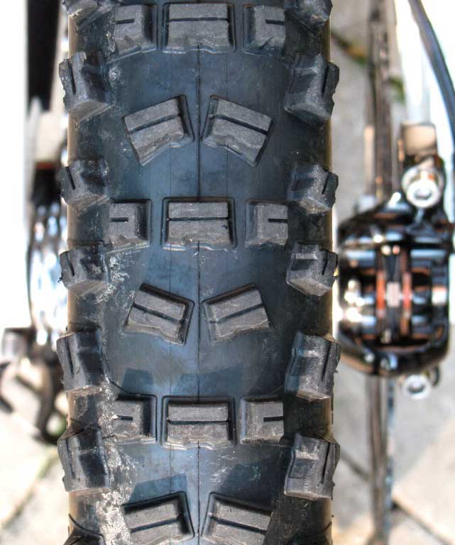 Велошины Schwalbe Fat Albert