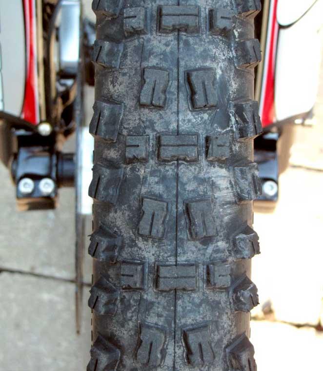 Протектор велосипедных покрышек Schwalbe Fat Albert
