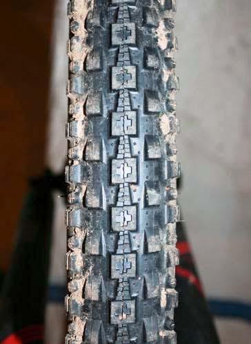 Покрышка для горного велосипеда 29 Maxxis CrossMark