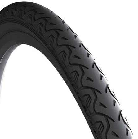 Велосипедные покрышки Michelin City 700x32