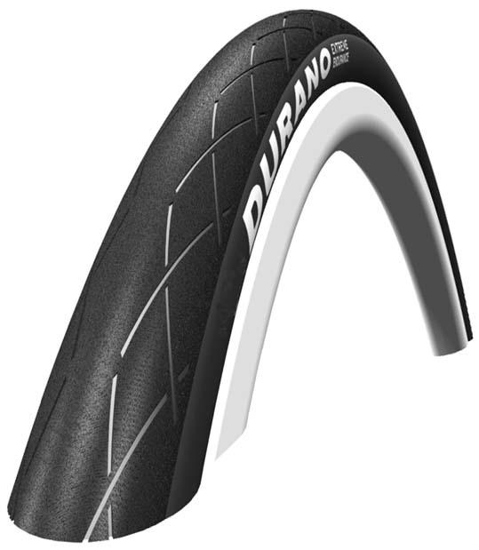 Тренировочные покрышки для велосипеда Schwalbe Durano