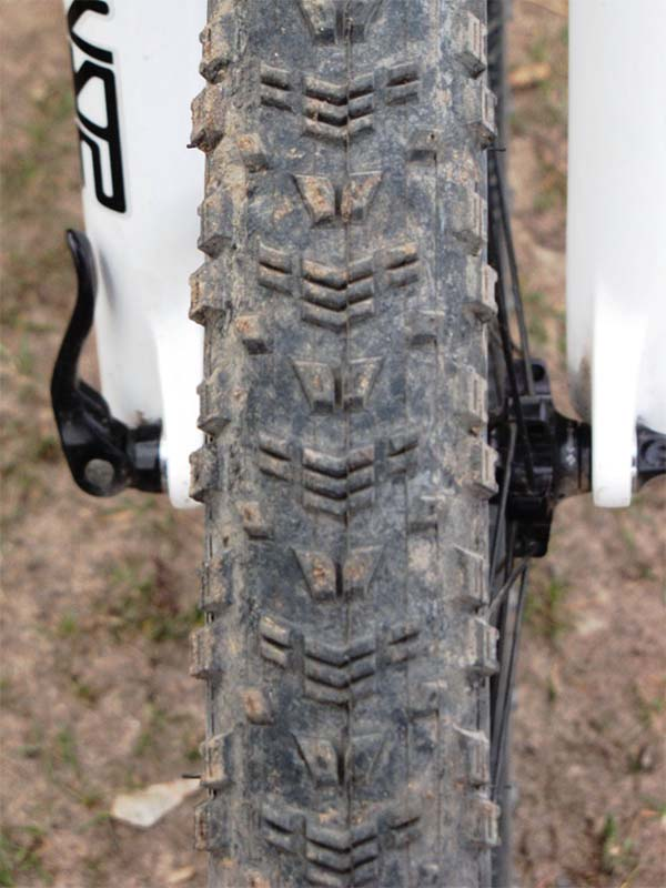 Покрышки для горного велосипеда Maxxis Aspen 26 x 2,25