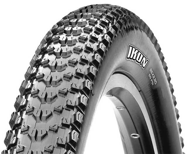 Покрышки для велосипеда Maxxis Ikon EXO 2,2