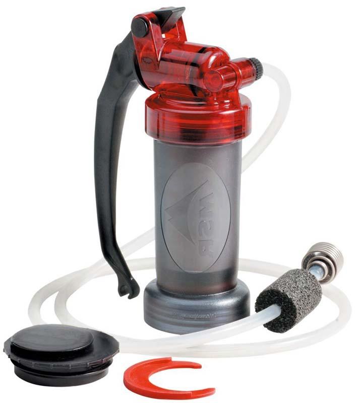 Фильтр для очистки воды в походе MSR MiniWorks EX Ceramic