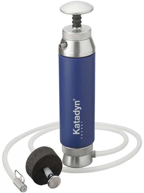 Туристический фильтр для воды Katadyn Pocket