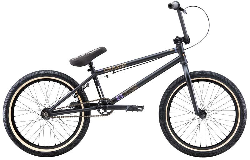Самый лучший недорогой BMX велосипед Eastern Cremator