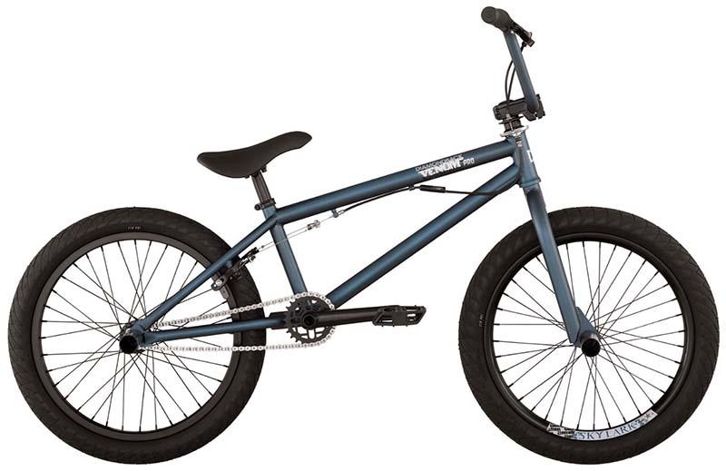 Дешёвый BMX велосипед Diamondback Venom Pro