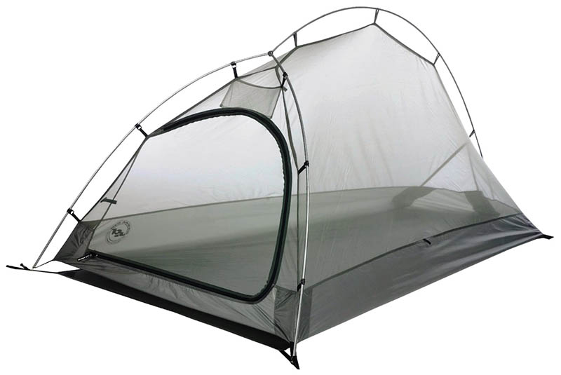 Одноместная палатка Big Agnes Seedhouse SL1 One Person
