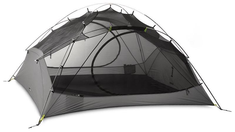 Туристическая палатка на три сезона NEMO Losi 3P