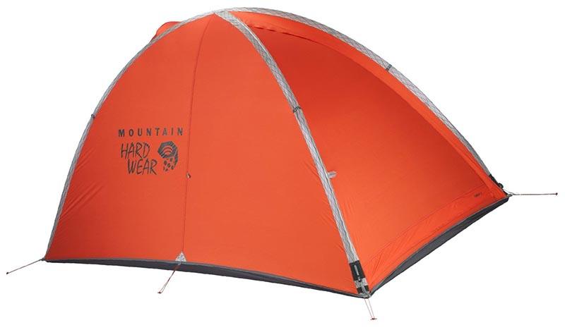 4-сезонная туристическая палатка Mountain Hardwear Direkt 2