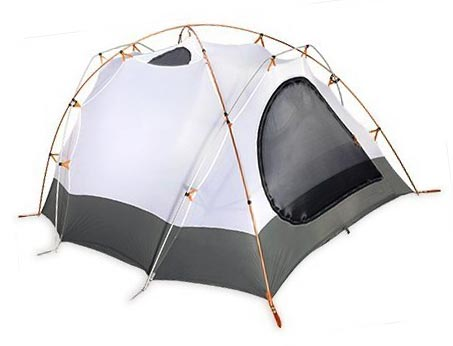 Самая лучшая туристическая палатка на 4 сезона REI Mountain 3