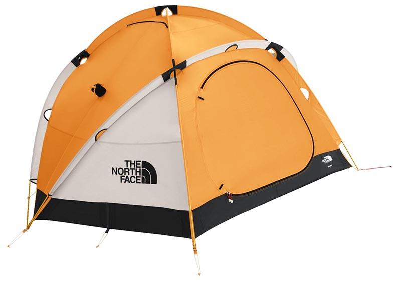 Четырёхсезонная туристическая палатка North Face VE 25