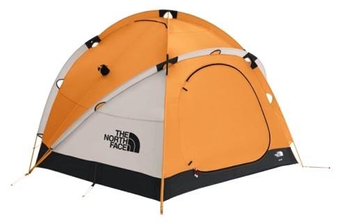 Самая лучшая 3-местная туристическая палатка North Face VE 25