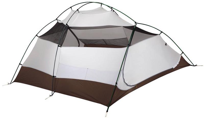 Двухместная туристическая палатка MSR Holler