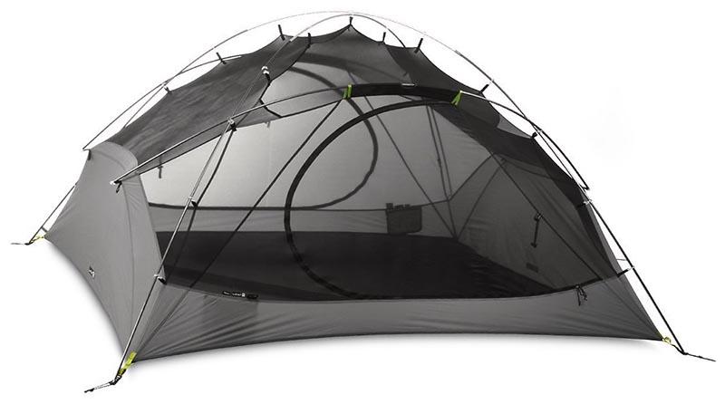 Палатка на 3 человека NEMO Losi 3P