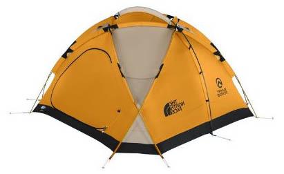 Туристическая палатка на 4 места North Face Bastion 4 Expedition