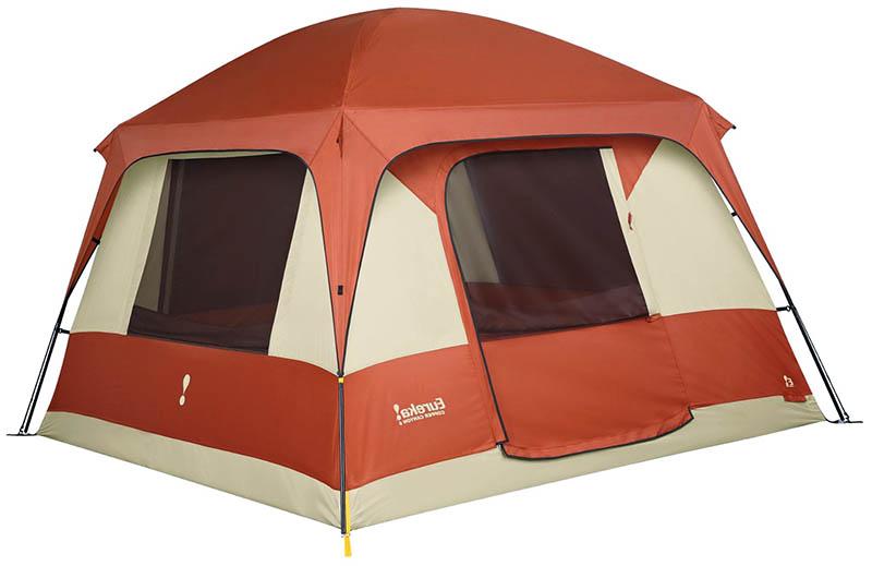 Туристическая шестиместная палатка Eureka Copper Canyon 6