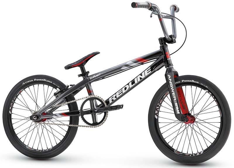 Самый лучший BMX велосипед Redline Flight Pro