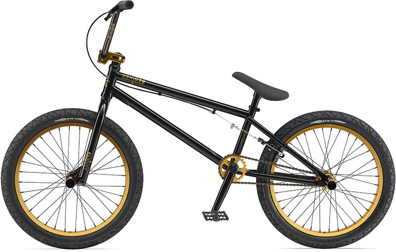 Велосипед для BMX GT Performer 20