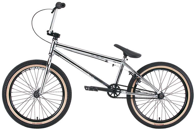 Велосипед для BMX Haro 500.1