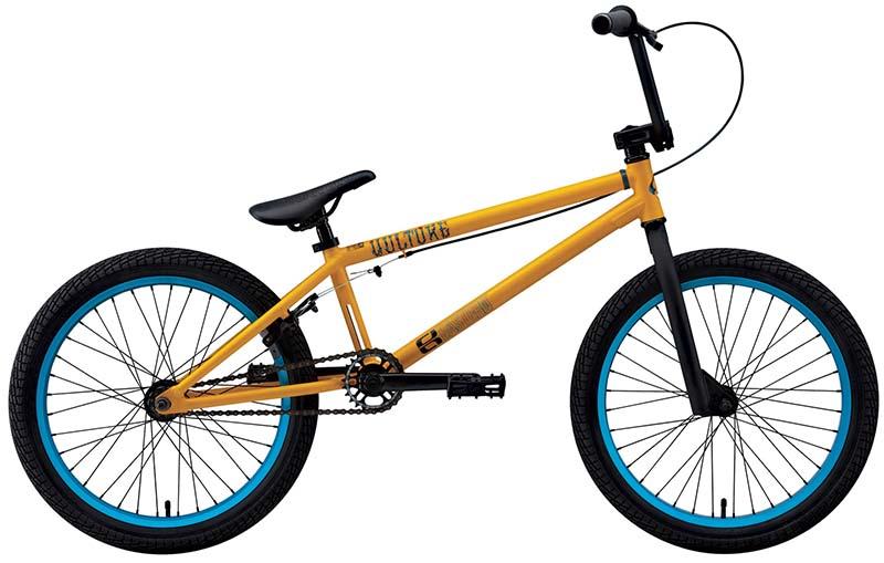 Трюковый BMX велосипед Eastern Bikes Shock